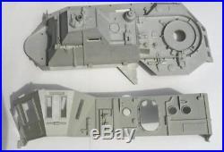 GI Joe USS Flagg Aircraft Carrier 100% Complete New / Never Assembled