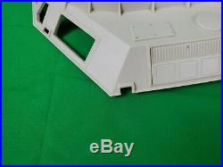GI Joe USS Flagg Superstructure Control Tower Aircraft Carrier parts LOT