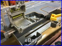 Galoob Hasboro Lgti Military Micro Machines Aircraft Carrier And Submarine