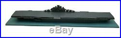 HA Framburg Recognition Model WWII 1945 USS Essex Class US CV Aircraft Carrier