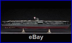 HASEGAWA 1/350 Japanese Navy Aircraft Carrier AKAGI Z25