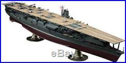 Hasegawa 1/350 IJN Aircraft Carrier Akagi Japan Navy Model Kit F/S Japan import