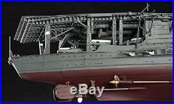 Hasegawa 1/350 IJN Aircraft Carrier Akagi Model Kit NEW from Japan F/S