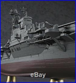 Hasegawa 1/350 IJN Aircraft Carrier Junyo Model Kit NEW from Japan
