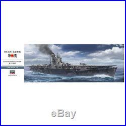 Hasegawa 1/350 Imperial Japanese Navy Aircraft Carrier Jyunyo Kit Z30