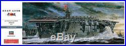 Hasegawa 40025 1350 IJN Akagi Aircraft Carrier 1941