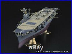 Hasegawa HAZ30 1350 Scale IJN Aircraft Carrier Junyo Model Kit Z30 496783440030
