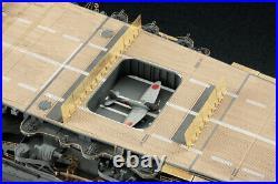 Hasegawa IJN AIRCRAFT CARRIER AKAGI 1941 1350 SHIP SERIES Z25 #40025