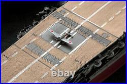 Hasegawa Plastic Model Kit #40025 1/350 Scale IJN Aircraft Carrier Akagi 1941