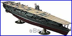 Hasegawa Z25 40025 Aircraft Carrier Akagi Kit 1350