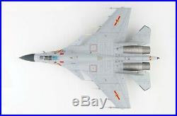 Hobby Master 172 J-15 Flying Shark PLANAF #114 Aircraft Carrier Liaoning HA6403