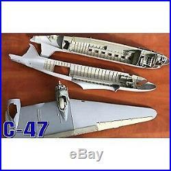 HpH Model 1/32 US Army Carrier Douglas C-47 SkyTrain Composite Material Kit HPH3