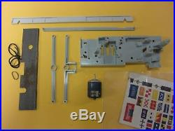 ITC (IDEAL) USS ENTERPRISE Aircraft Carrier CAM-A-MATIC Action Model Kit