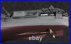 JUNYO 1350 IJN Aircraft Carrier by Hasegawa