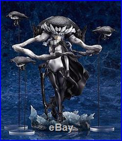 Kantai Collection Aircraft Carrier Wo-Class 1/8 PVC Figure Good Smile Company