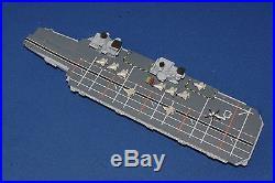 Mountford GB Aircraft Carrier R-08'hms Queen Elizabeth' 1/1250 Model Ship