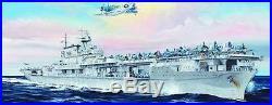 Merit 65302 1/350 USS CV-6 Enterprise 1942 Aircraft Carrier