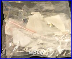 Micro Machines Military Aircraft Carrier 1999 Galoob New in Box Complete