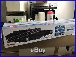 Mini hobby models 1/350 80501 u. S. Aircraft carrier cvn-65 enterprise model ship