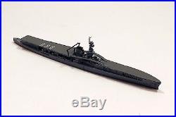 Navis 120N British Aircraft Carrier Furious 1/1250 Scale Model Ship