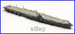 Neptun 1213A Japanese Aircraft Carrier Zuikaku 1944 1/1250 Scale Model Ship