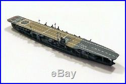 Neptun 1218 Japanese Aircraft Carrier Kaga 1/1250 Scale Model Ship