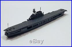 Neptun 1314 US Aircraft Carrier Yorktown 1942 1/1250 Scale Model Ship