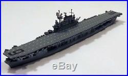 Neptun 1314A US Aircraft Carrier Enterprise 1945 1/1250 Scale Model Ship