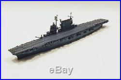 Neptun 1317X US Aircraft Carrier Saratoga MS 21 1945 1/1250 Scale Model Ship