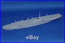 Neptun GB Ww2 Aircraft Carrier'hms Indefatigable' 1/1250 Model Ship