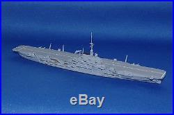 Neptun GB Ww2 Aircraft Carrier'hms Indomitable' 1/1250 Model Ship