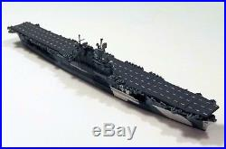 Neptun T1314A US Aircraft Carrier Enterprise Camouflaged 1944 1/1250 Scale Model