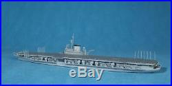 Neptun Us Aircraft Carrier Cv-43'uss Coral Sea' 1/1250 Model Ship