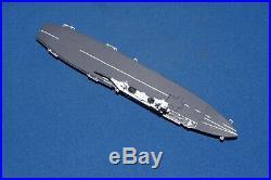 Neptun Ww2 GB Aircraft Carrier'hms Eagle' 1/1250 Model Ship