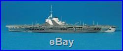 Neptun Ww2 GB Aircraft Carrier'hms Victorious' 1/1250 Model Ship