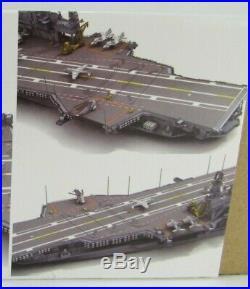 Orange Hobby 1/700 140 USS Midway CV-41 aircraft carrier Gulf War 1991 Resin NEW