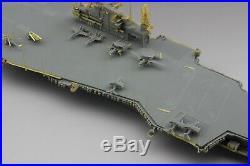 Orange Hobby 1/700 140 USS Midway CV-41 aircraft carrier Gulf war Resin