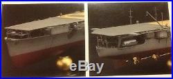 PREMIUM Ver. IJN Aircraft Carrier HIRYU 1/350 FUJIMI with Optional parts