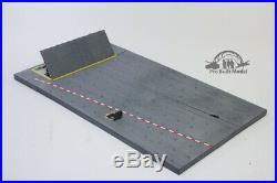 (Pre-Order) Carrier Deck diorama base 172 Pro Built Model