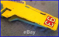 Remco's' Mighty matilda' Aircraft Carrier ex cond