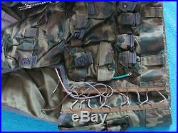 Russian Air Force Heli & Aircraft Su Mig Pilot Tactical Carrier Vest NAZ-IR BIG
