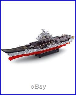 Sluban Aircraft Carrier B0388 Military Bricks Army Not Lego Christmas Present