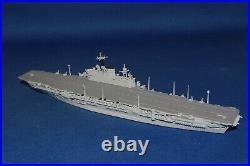 Spidernavy GB Aircraft Carrier R05'hms Eagle' 1/1250 Model Ship