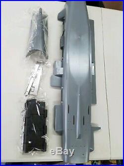 TAMIYA USS Enterprise Aircraft Carrier CVN-65 1/350 Scale Plastic Model Kit NIB
