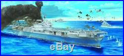 TRUMPETER 1/200 USS Yorktown CV5 Aircraft Carrier TRP3711