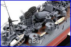 Tamiya 1/350 WWII MOGAMI Japanese IJN Aircraft Carrier Cruiser Kit # 78021