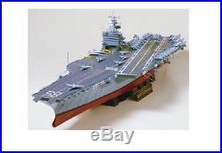Tamiya 1350 USS Enterprise Aircraft Carrier TAM78007