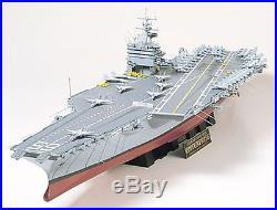 Tamiya 78007 1/350 U. S. Aircraft Carrier CVN-65 Enterprise