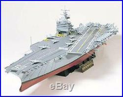 Tamiya 78007 Enterprise US Aircraft Carrier 1350 Model Kit