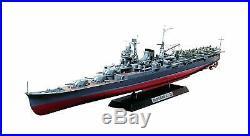 Tamiya Models Mogami Aircraft Carrier Model Kit FROM JAPAN NEW